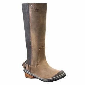 Sorel Knee High Alpine Tundra Boots 7.5